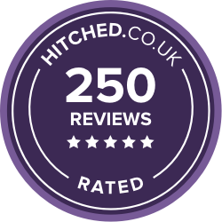 Recommended in Hitched