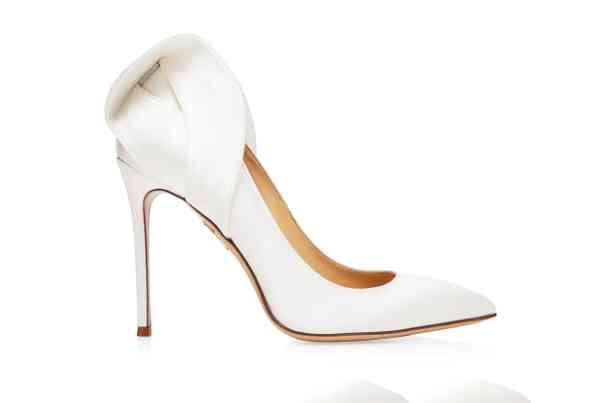 Wedding Shoes Charlotte Olympia