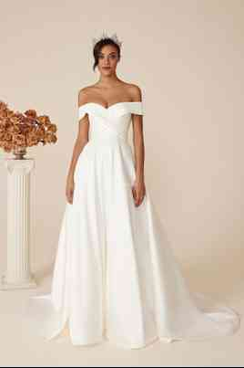 Wedding Dresses Justin Alexander