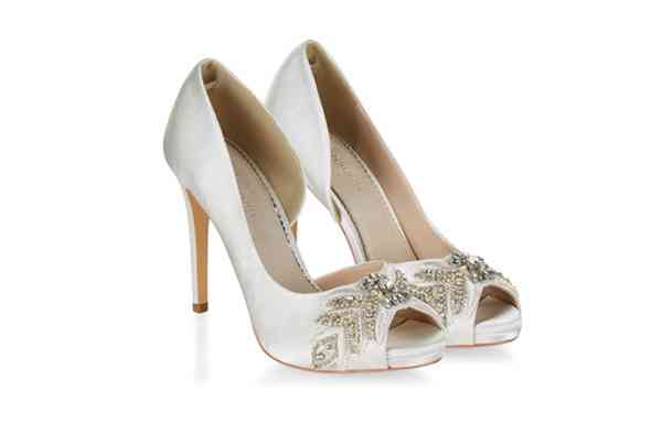 Wedding Shoes Monsoon Accessories
