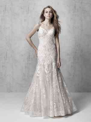 Wedding Dresses Madison James