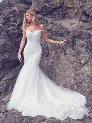 Wedding Dresses Sottero & Midgley