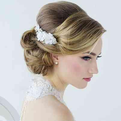 Bridal Headwear and Jewellery Zaphira Bridal