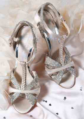 Wedding Shoes Love Art Wear Art