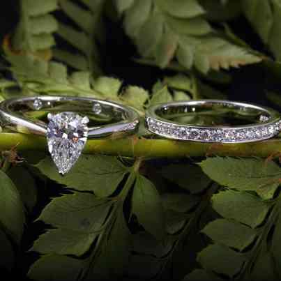 Jewellery James Veale Jewellery
