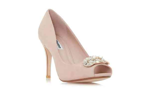 Wedding Shoes Dune London