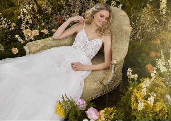 Wedding Dresses St. Patrick La Sposa