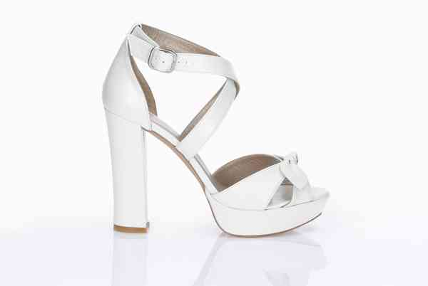 Wedding Shoes Aire Barcelona