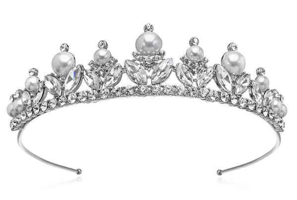 Bridal Headwear and Jewellery Badgley Mischka