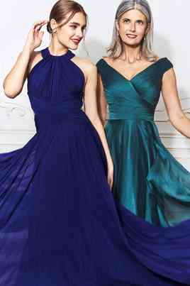 Bridesmaids Dresses St. Patrick