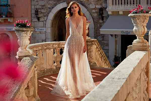 Wedding Dresses Nicole Couture