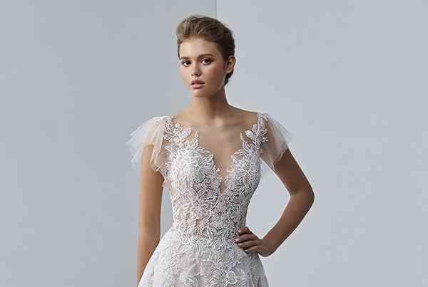 Wedding Dresses ETOILE