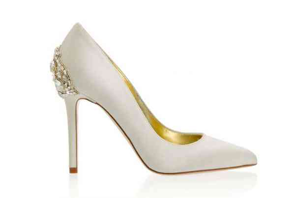 Wedding Shoes Freya Rose